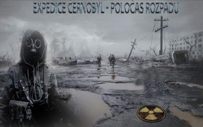 Expedice Černobyl